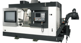 OKUMA MULTUS B300MY