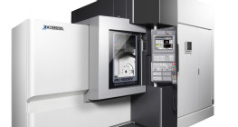 COMING SOON: OKUMA MU-5000V